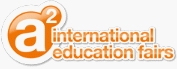A2 INTERNATIONAL EDUCATION FAIRS - ANKARA 2020 fuar logo