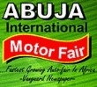 ABUJA INTERNATIONAL MOTOR FAIR 2018 fuar logo