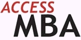 ACCESS MBA - LONDON fuar logo