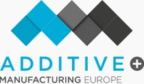 ADDITIVE MANUFACTURING EUROPE fuar logo