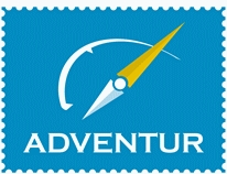 ADVENTUR fuar logo