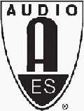 AES CONVENTION 2018 fuar logo