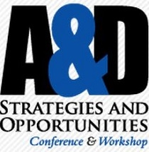 A&D STRATEGIES AND OPPORTUNITIES CONFERENCE 2020 fuar logo