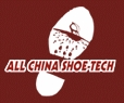ALL CHINA SHOE-TECH 2018 fuar logo