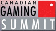 ANNUAL CANADIAN GAMING SUMMIT & EXHIBITION 2018 fuar logo