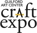ANNUAL GUILFORD CRAFT EXPO 2019 fuar logo