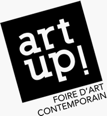 ART UP! - ROUEN 2020 fuar logo