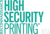 ASIAN, MIDDLE EAST AND AFRICAN HIGH SECURITY PRINTING CONFERENCE fuar logo
