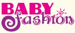 BABY FASHION 2019 fuar logo