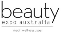 BEAUTY EXPO AUSTRALIA 2019 fuar logo