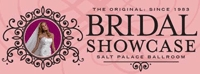 BRIDAL SHOWCASE - SALT PALACE BALLROOM fuar logo