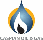 CASPIAN OIL & GAS 2020 fuar logo