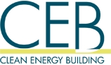 CEB (CLEAN ENERGY BUILDING) fuar logo