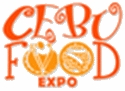 CEBU FOOD EXPO fuar logo