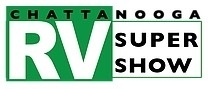 CHATTANOOGA RV SUPER SHOW fuar logo