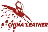 CHINA LEATHER 2018 fuar logo