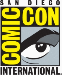 COMIC-CON INTERNATIONAL 2019 fuar logo