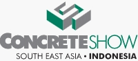 CONCRETE SHOW SOUTH EAST ASIA 2018 fuar logo