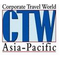 CORPORATE TRAVEL WORLD 2018 fuar logo