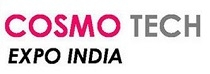 COSMO TECH EXPO INDIA 2018 fuar logo