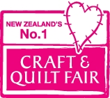 CRAFT & QUILT FAIR - ADELAIDE 2020 fuar logo