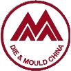 DIE & MOULD CHINA fuar logo