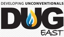DUG EAST 2018 fuar logo
