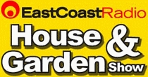 EAST COAST HOUSE & GARDEN SHOW fuar logo