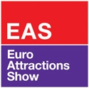 EURO ATTRACTIONS SHOW 2019 fuar logo