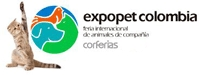 EXPOPET COLOMBIA 2018 fuar logo