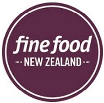 FINE FOOD NEW ZEALAND 2018 fuar logo