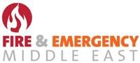 FIRE & EMERGENCY MIDDLE EAST 2018 fuar logo
