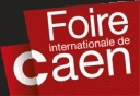 FOIRE INTERNATIONALE DE CAEN 2019 fuar logo