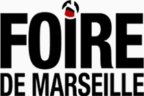 FOIRE INTERNATIONALE DE MARSEILLE fuar logo