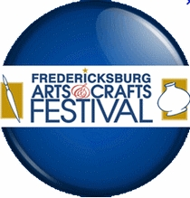 FREDERICKSBURG FALL HOME & CRAFT FESTIVAL fuar logo