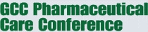 GCC PHARMACEUTICAL CARE CONFERENCE fuar logo