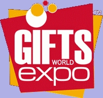 GIFTS WORLD EXPO 2019 fuar logo