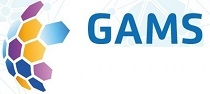 GLOBAL ADVANCED MATERIALS & SURFACES FORUM - GAMS fuar logo