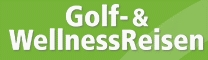 GOLF UND WELLNESSREISEN fuar logo