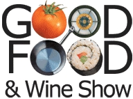 GOOD FOOD & WINE SHOW - PERTH 2018 fuar logo