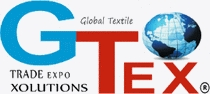 GTEX TEXTILE MACHINERY EXPO fuar logo