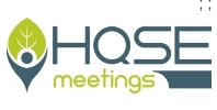 HQSE MEETINGS fuar logo