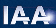 IAA COMMERCIAL VEHICLES fuar logo