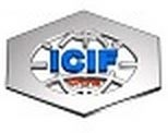 ICIF CHINA 2018 fuar logo