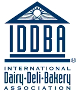 IDDBA (INTERNATIONAL DAIRY-DELI-BAKERY ASSOCIATION) fuar logo