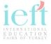 IEFT INTERNATIONAL EDUCATION FAIRS OF TURKEY - ANKARA fuar logo