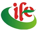 IFE CHINA 2019 fuar logo