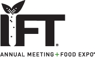 IFT ANNUAL MEETING & FOOD EXPO fuar logo