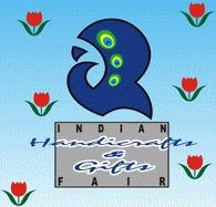 IHGF DELHI FAIR - INDIAN HANDICRAFTS & GIFTS FAIR 2020 fuar logo