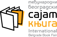 INTERNATIONAL BELGRADE BOOK FAIR fuar logo